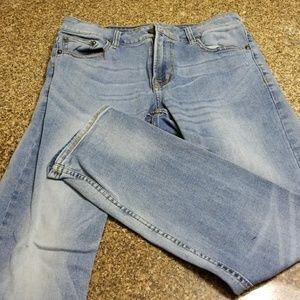 American Eagle slim stretch active flex jeans